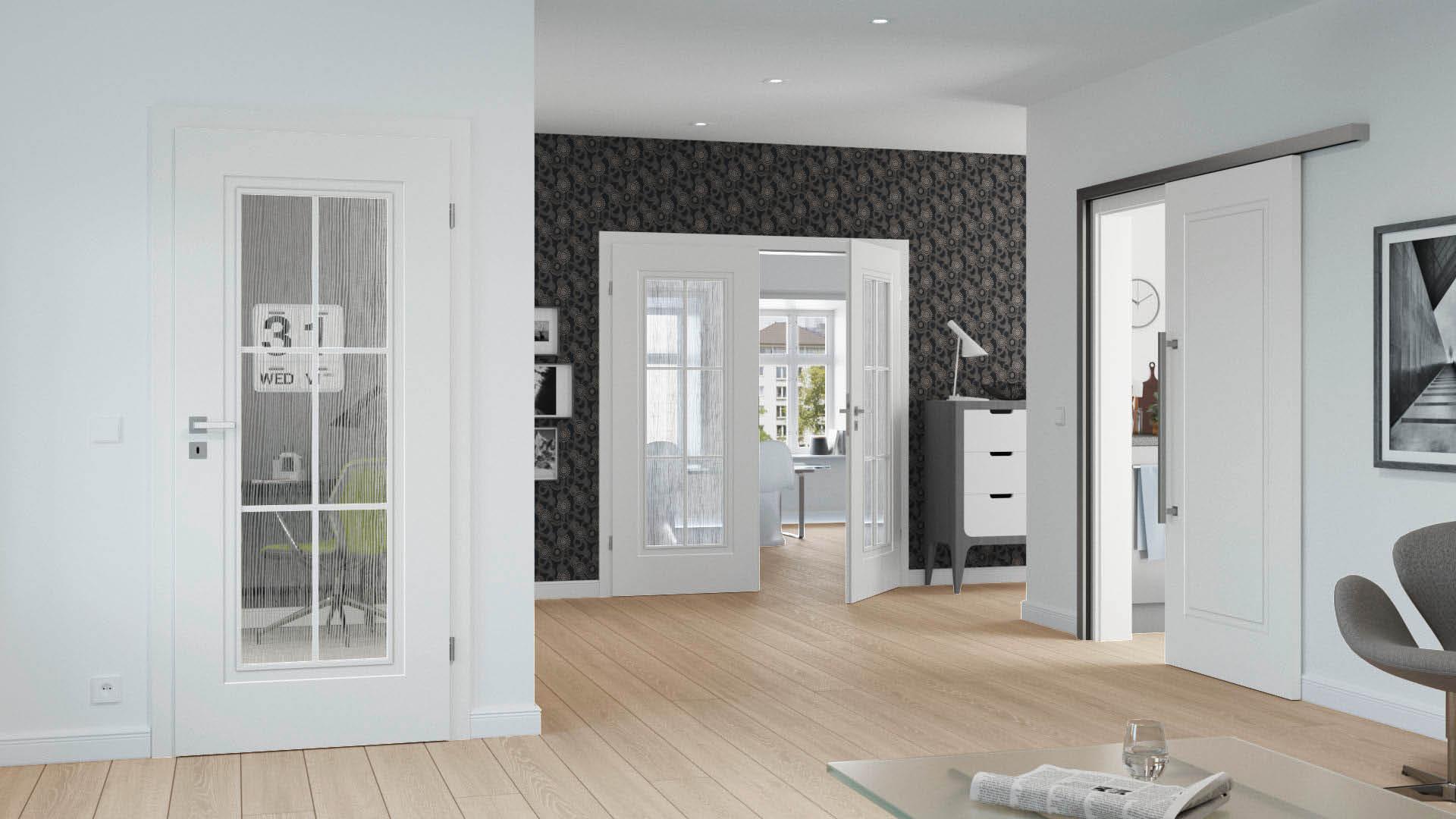 Merveilleux Cool Tür Gestalten Best Choice Of Türen Räume